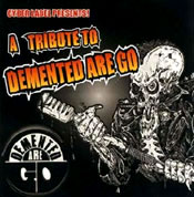 A TRIBUTE TO DEMENTED ARE GO