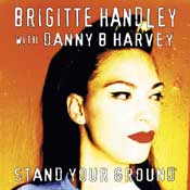Stand Your Ground (with DANNY B. HARVEY)
