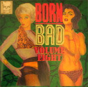 BORN BAD - vol.8