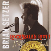 Rockabilly Riot vol.1 - A Tribute To Sun Rcds