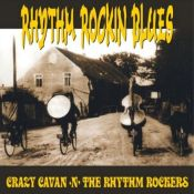CRAZY CAVAN and the RHYTHM ROCKERS