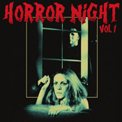 HORROR NIGHT vol.1