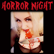 HORROR NIGHT vol.2