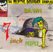 DAWN OF THE 7 INCH PEOPLE