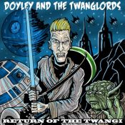 DOYLEY and the TWANGLORDS