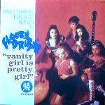 Vanity Girl Is Pretty Girl