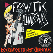 Rockin Out - Not Christmas