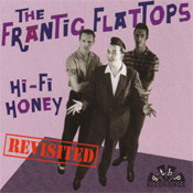 Hi-Fi Honey - Revisited - CD