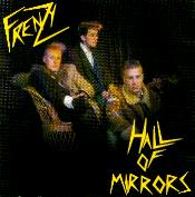 Hall of Mirrors - CD