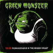 100.000 Punk Rockers In The Green Valley