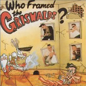 Who Framed the Griswalds? - CD
