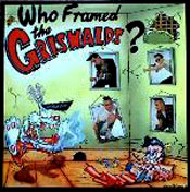 Who Framed the Griswalds?