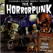 THIS IS HORROR PUNK