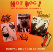 HOT DOG (10 INCHES OF PLEASURES)