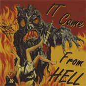 IT CAME FROM HELL - vol.1
