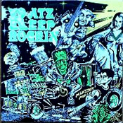 KATZ KEEP ROCKING vol.1