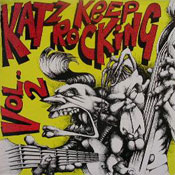 KATZ KEEP ROCKING vol.2