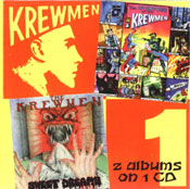 The Adventures Of The Krewmen - Sweet Dreams