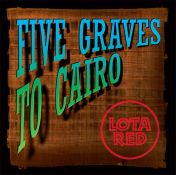 Five Grace To Cairo