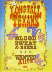 Blood, Sweet And Beer / Wanted Alive