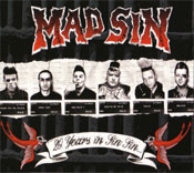 20 Years Of Sin Sin