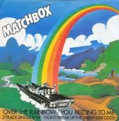Over The Rainbow / You Belong To Me