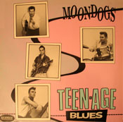 Teen-Age Blues
