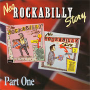 NEO ROCKABILLY STORY Part 1