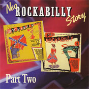 NEO ROCKABILLY STORY Part 2