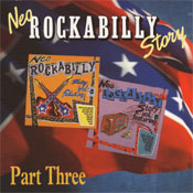NEO ROCKABILLY STORY Part 3