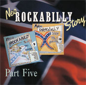 NEO ROCKABILLY STORY Part 5