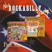 NEO ROCKABILLY STORY Part 6