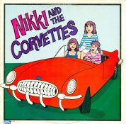 NIKKI and the CORVETTES