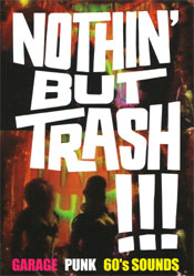 NOTHIN' BUT TRASH!!!