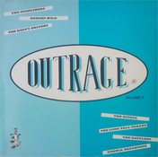 OUTRAGE vol.2