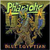 Blue Egyptian