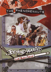 Beyond Warped
