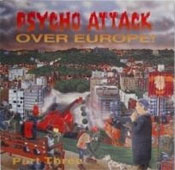 PSYCHO ATTACK OVER EUROPE ! part.3