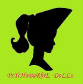 Psychobarbie Dollz Demo