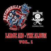 LARGE AID - THE ALBUM. Vol.1