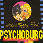 PSYCHOBURG - THE HAPPY END
