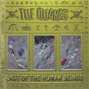 Last Of The Human Beings - Japan