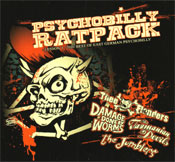 PSYCHOBILLY RATPACK - LESSON 1