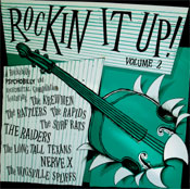 ROCKIN' IT UP - vol.2