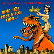 King Size Rock'n'Roll Thrills