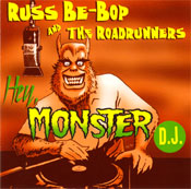 Hey Monster DJ