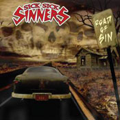 Road Of Sin