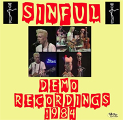 Sinful Demo Recordings