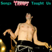 SONGS THE CRAMPS TAUGHT US