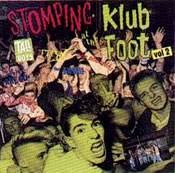 STOMPIN' AT THE KLUB FOOT - vol.2